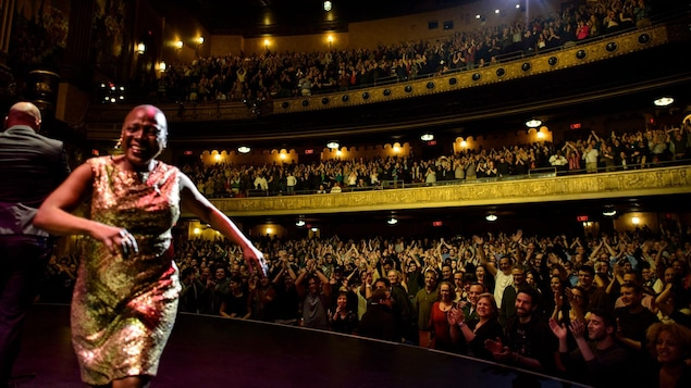 La chanteuse de soul Sharon Jones s'est éteinte à 60 ans