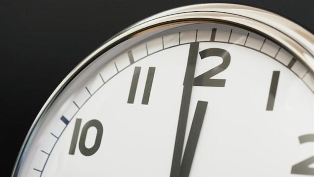 Cette année, la nuit du réveillon durera une seconde de plus