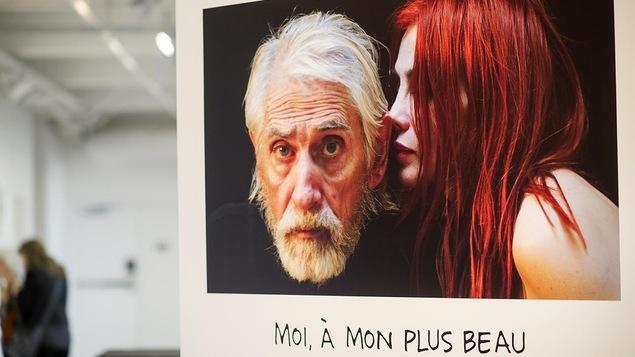 L'exposition « Moi, à mon plus beau », de Gilles Carle