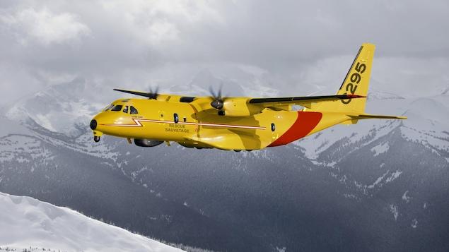 AIRBUS GROUP : Contrat confirmé au Canada