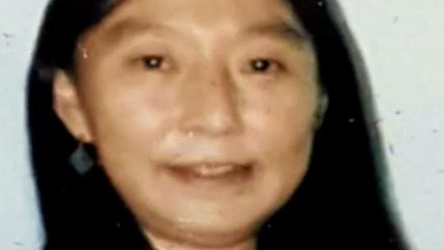 Alacie Nowyakallak a été retrouvée morte dans le fleuve Saint-Laurent.