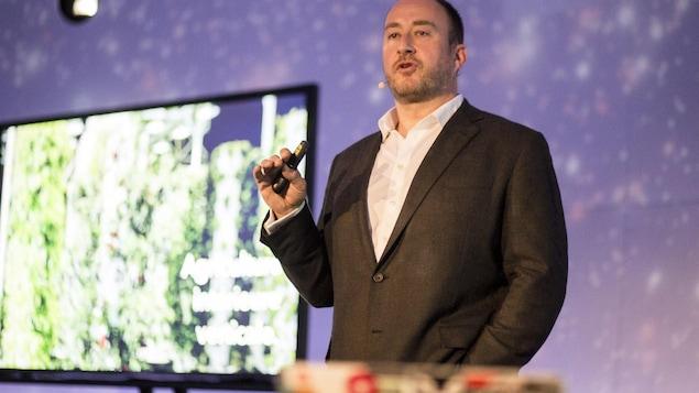 Alistair Croll : «L'innovation nous amène-t-elle à la société que nous souhaitons?»
