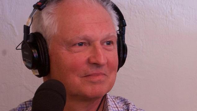 André Desmarais parle de sa ferme Des Quatre-Temps à « On n'est pas sorti de l'auberge »