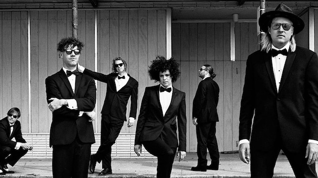 Arcade Fire annonce un nouvel album ET un show à Montréal