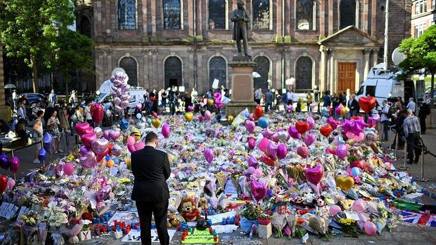 Concert exceptionnel dimanche en hommage aux victimes — Manchester