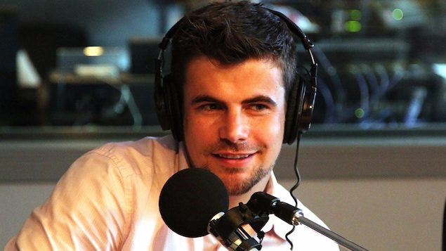 Arnaud Marchand