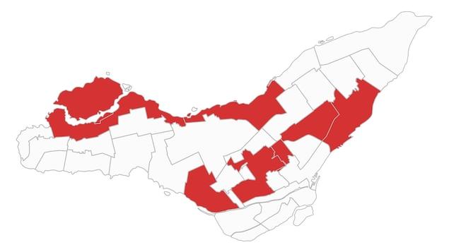 Huit courses à surveiller dans les arrondissements de Montréal
