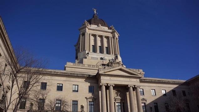 L'ssemblée législative du Manitoba