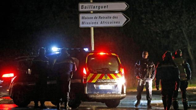 Hérault : meurtre dans une maison de retraite pour religieux, un suspect indentifié