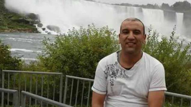Abdelkrim Hassane, victime de la fusillade à la mosquée de Québec.