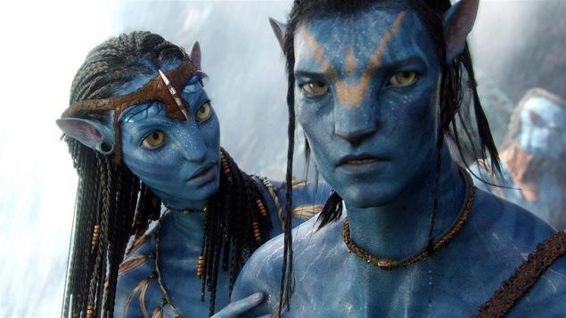 Le film « Avatar »