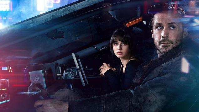 Le film « Blade Runner 2049 »