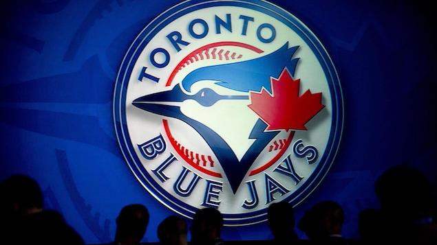 Le logo des Blue Jays de Toronto.