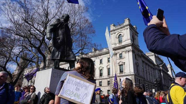 Brexit. Bruxelles veut dicter les conditions des négociations