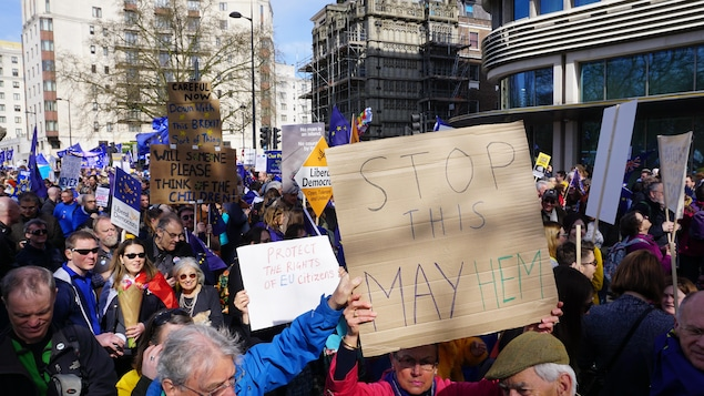 Brexit: Londres minimise la polémique sur la sécurité