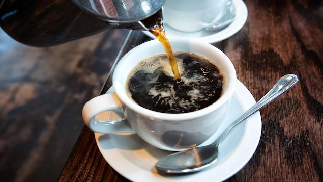Boire du café ferait vivre plus longtemps — Étude