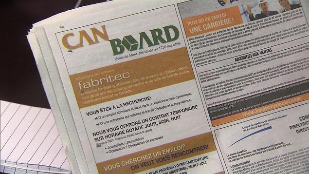 L 39 entreprise canboard hausse ses salaires mont joli - Offre d emploi commis de cuisine ile de france ...