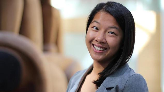 Tesicca Truong, environnementaliste et fondatrice de CityHive