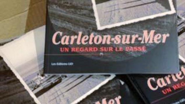 La pochette du livre.