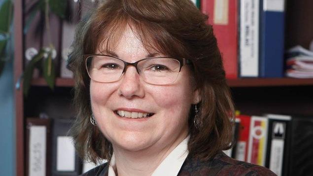Catherine Benton