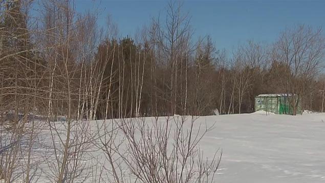 Le cimetière musulman sera situé dans un secteur boisé