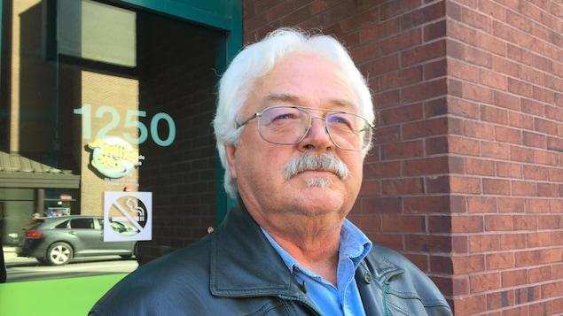 Claude Aubin, Nation métisse au Québec