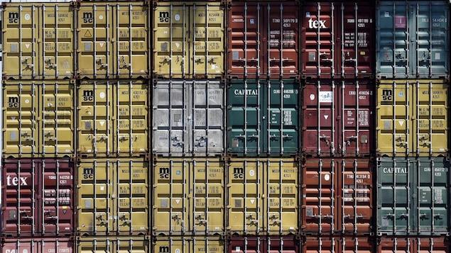 Le FMI optimiste pour la croissance américaine sous Trump