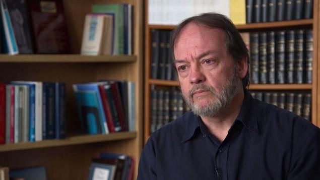 Daniel Gardner