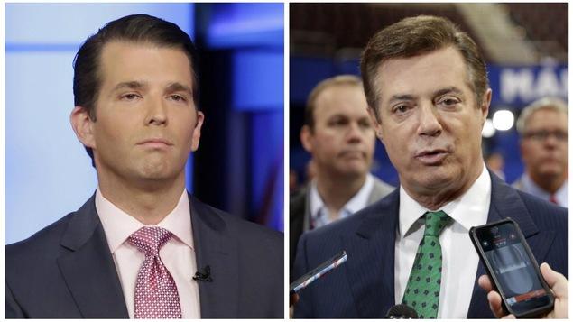 Trump regrette d'avoir choisi Sessions comme ministre de la Justice — Affaire russe
