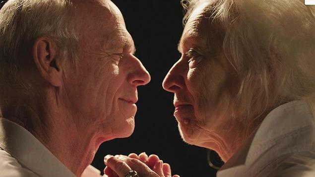 Le documentaire « L'érotisme et le vieil âge »