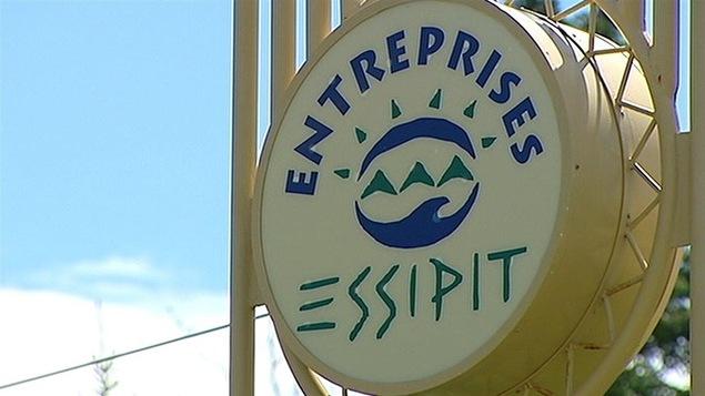 Les entreprises Essipit.