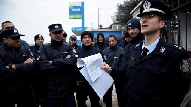 70.000 habitants évacués pour neutraliser une vieille bombe — Grèce