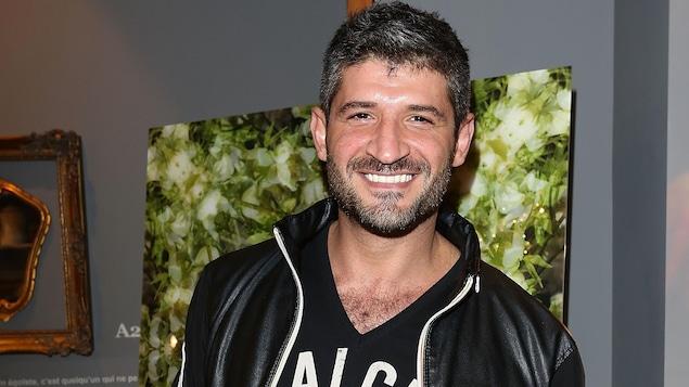 Fadi Fawaz le dernier conjoint de George Michael