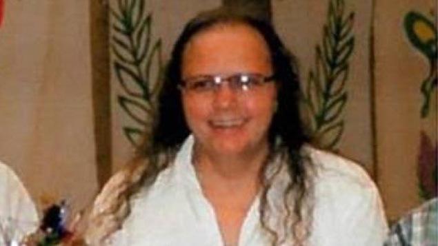 Fallon Aubee, une détenue transgenre