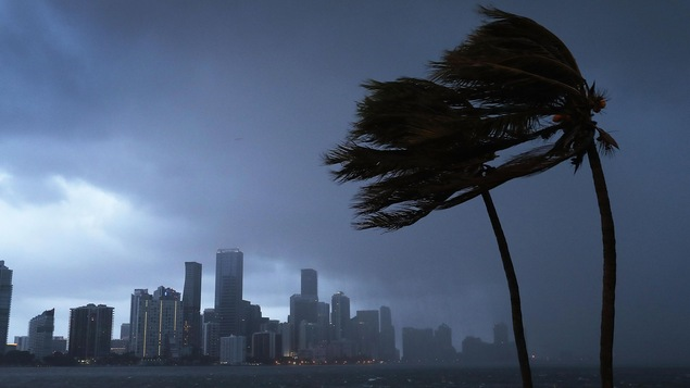 12 morts en Floride — Irma