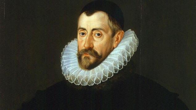 Le secrétaire d'État Francis Walsingham était le maître-espion d'Élisabeth.