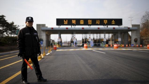Une ancienne transfuge nord-coréenne critique la Corée du Sud