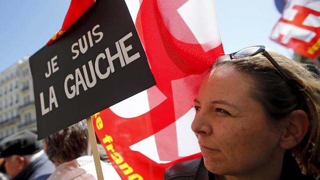 Primaire à gauche : Claude Bartolone :