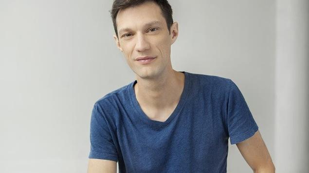 Portrait de Gilles Poulin-Denis