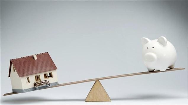 Le resserrement des règles hypothécaires est décrié par de nombreux organismes du secteur immobilier.