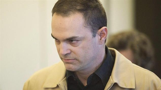 Guy Turcotte, coupable du meurtre au deuxième degré de ses deux enfants