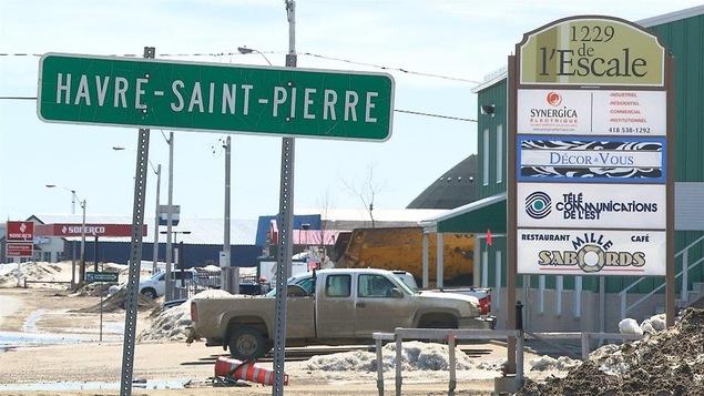 Municipalité de Havre St-Pierre