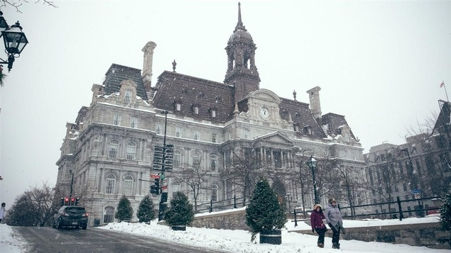Montreal Ville De Taxes Foncieres
