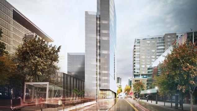 Projet Condo Centre Ville Montreal