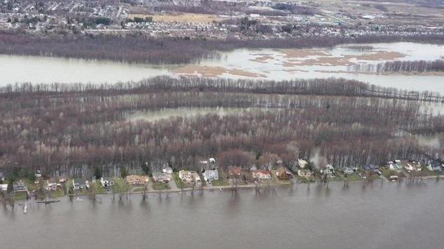 Les r ponses cinq questions sur les inondations ici for Haute zone gatineau