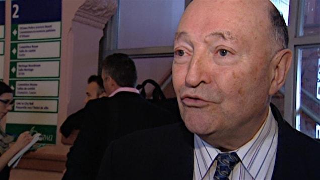 Le prêtre à la retraite d'Ottawa Jacques Faucher faisait face à des accusations de grossière indécence et d'attentat à la pudeur sur un mineur.