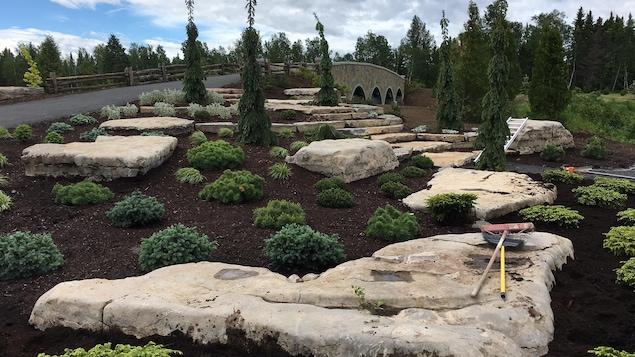Jardin Scullion Of Le Jardin Scullion Souligne Son 30 E Anniversaire En Grand