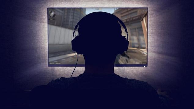 Des effets négatifs sur le cerveau — Jeux vidéo d'action