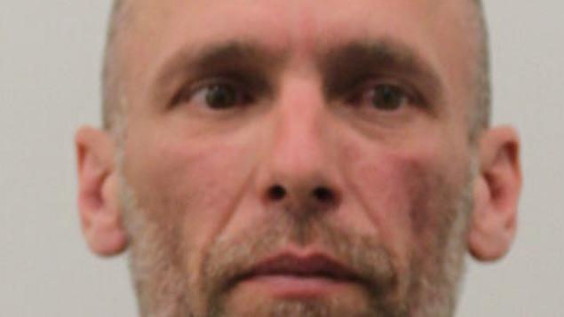 La Sûreté du Québec demande l'aide de la population afin de retrouver Jimmy Côté, 44 ans.