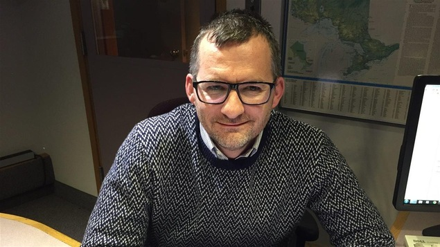 Joël Beddows